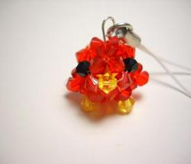 Made To Order Swarovski Crystal Bird