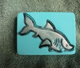 Shark Soap - Bubblegum Scented