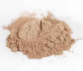 Tan - Medium with Neutral to Warm Undertones Mineral Foundation - Handcrafted Makeup