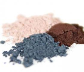 Mineral Eyeshadow Trio - Calm