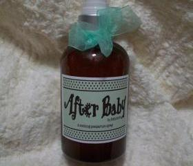 After Baby: soothing post-partum spray