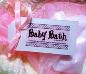 Baby Bath, Calming Bath Sprinkle by Babybumz