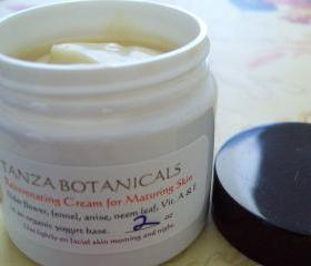 Rejuvenating Cream for Maturing Skin 2 Oz