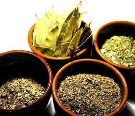 Spring Time Lemon Verbena, White Tea & Citrus Tea Blend