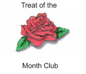 Chocolate Treat of the Month Club 6 month Membership