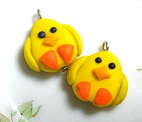2 pcs Sweetest Animal Collection - Ducks