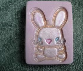 Bunny Soap 
