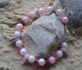 Pinks Bracelet