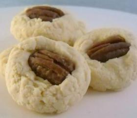 12 Pecan Cookie Tart Melts Wickless Candles Made With All Natural Soy Wax