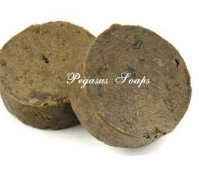 Nag Champa African Black Soap