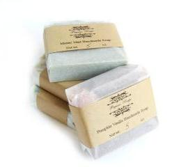 PICK 4 Cold Process and Hot Process Soaps US Flat Rate Shipping