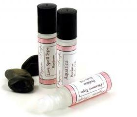 Roll On Perfume Oil 1/3 oz You Select Your Scent