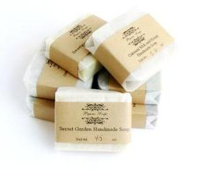 Select 8 Cold/Hot Soaps Flat Rate Shipping