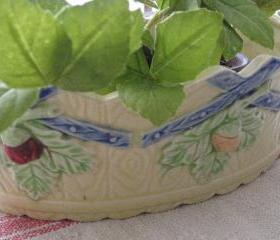 Made In Japan Vintage Ceramic Planter
