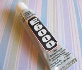 E6000 Adhesive 1oz