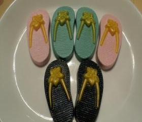 Flip Flop Soap Set