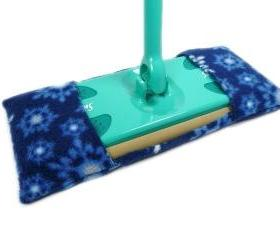3 Swiffer Reusable Covers - washable - Choose Your Patterns
