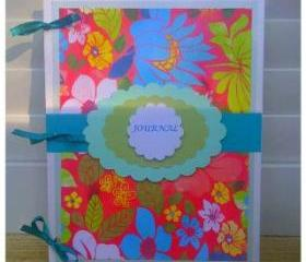 Hawaiian Style Journal Book