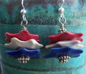 Americana Earrings