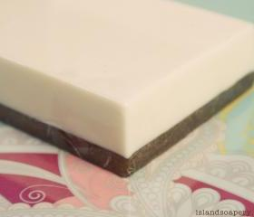 Coconut Cream Soap - Goat's Milk Soap - Scented