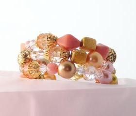 Bracelet, Life's a Peach