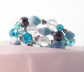Bracelet, Blue Moon
