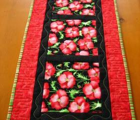 Bright n Sassy Table Runner