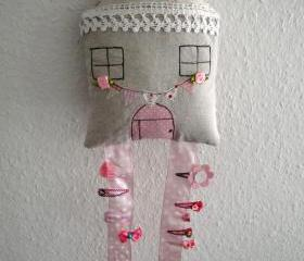 Hair Clip Holder Girlanda House