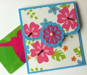 Gift Card Holder