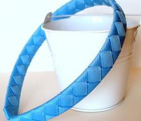 Copen Blue Headband 