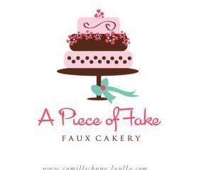 Logo Design with Avatar and Banner for your Blog, Website or Online Shop by Camille Chung