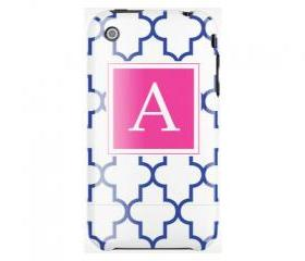 Moroccan iPhone/iPod Touch Case