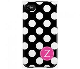 Polka Dots iPhone/iPod Touch Case