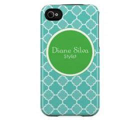 Business iPhone/iPod Touch Case