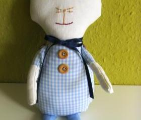 Cat Doll Minu