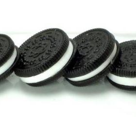 Oreo Cookie Soap Marshmallow Fluff