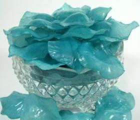 Rose Petal Soaps - Color and Scent Choice