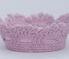 Newborn Princess Crown