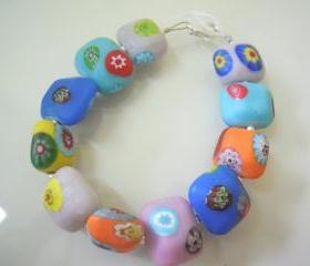 Summer Bracelet