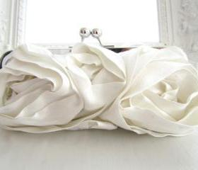 PEYTON Bridal Clutch