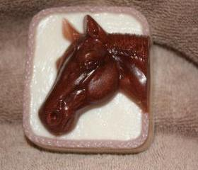 Horse Soap (for humans)