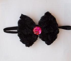 Bow Headband