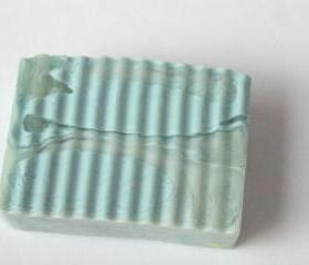 Vanilla Oak Glycerin Soap