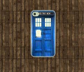 iphone 4 case - Doctor who Tardis , Iphone case, Iphone 4s case