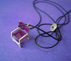 My Chair Pendant