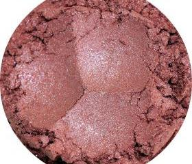Eye Shadow Mineral Ruby red makeup cosmetics loose pigment full size 5 gram birthstone collection