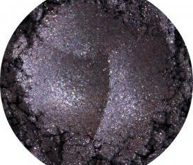 Mineral Eye shadow purple violet eyeshadow color natural cosmetics makeup- Amethyst birthstone collection