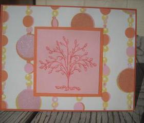   SALE   Handmade all occasion greeting card