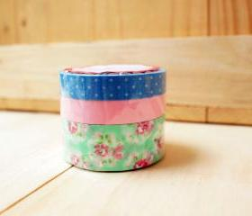 Cath Kidston, Japanese masking tape