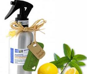 Cleaning and Disinfecting the natural way - Alleviate All Purpose Spray - 100ml